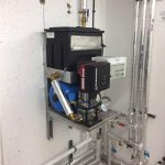 Leeds Becketts University Air Conditioning System
