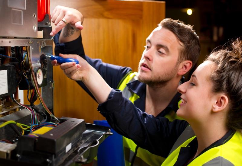Commercial Heating Repairs