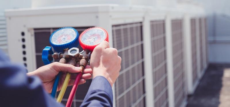 Air Conditioning Emergency Repairs