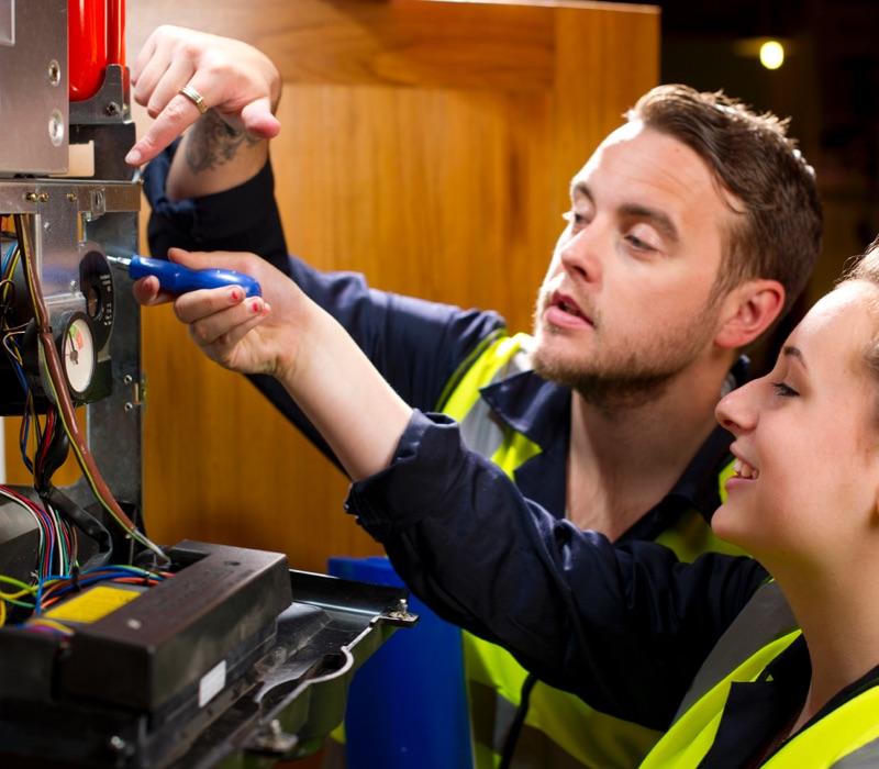 Plumbing Service and Maintenance