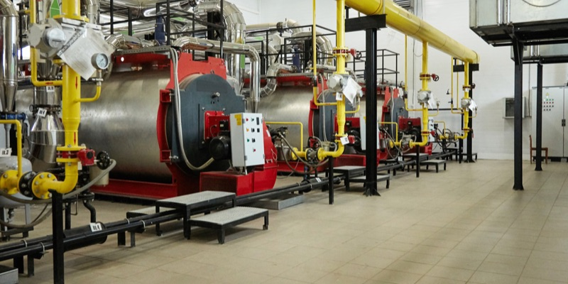 Commercial Heating Planned Preventative Maintenance